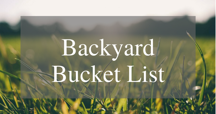 Summer Bucket List | Summer Bucket List Ideas for Kids | Summer Bucket List For Kids
