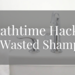 Mom Hack: No More Wasted Shampoo!