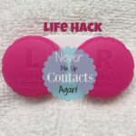 Life Hack: Never Mix Up Contacts Again!