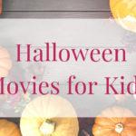 5 Family Friendly Halloween Shows on Netflix