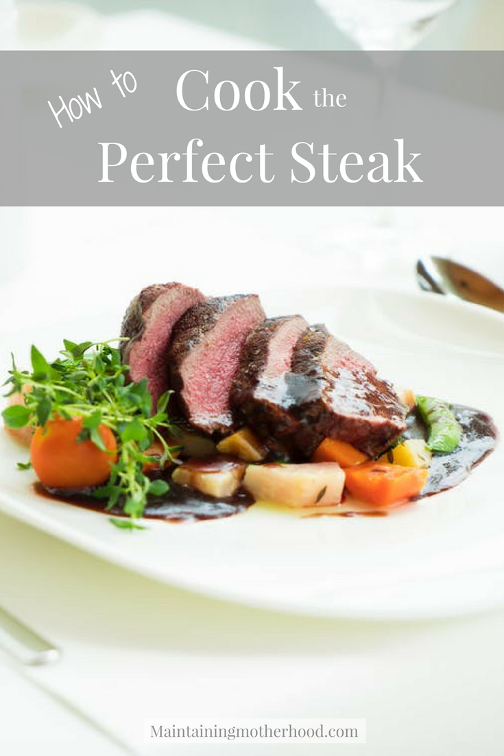 Are you craving a mouthwateringly delicious steak, but don't have it in the budget? Through taste, research, and experiment, you can replicate that perfect steak at home!