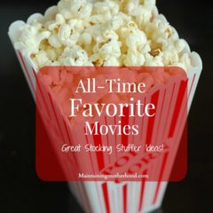 All-Time Favorite Movies