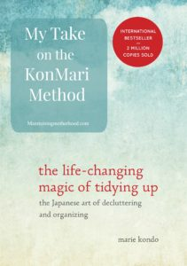 Want to know what I did and didn't like, and how I will change since reading Marie Kondo's book? This is my take on the KonMari Method.