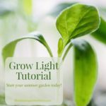 Grow Light Tutorial