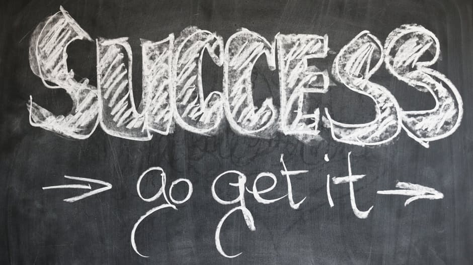 Are you looking for the key to success? What does success mean to you? Daniel Ally gives three keys on how to make it big in your own life.