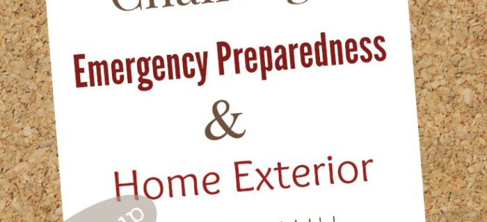 April Emergency Preparedness Follow-Up