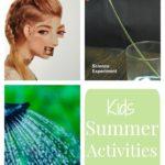 Kid Summer Activities Week 8