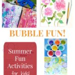 Summer Fun Activities for Kids Week 6