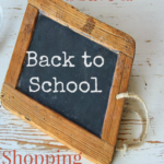 5 Simple Ways to Save on Back to School Shopping