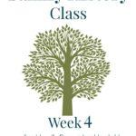 Family History Class Week 4