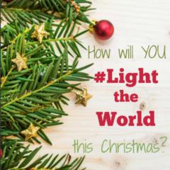 Light the World 2017