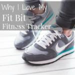 Fit Bit Fitness Tracker