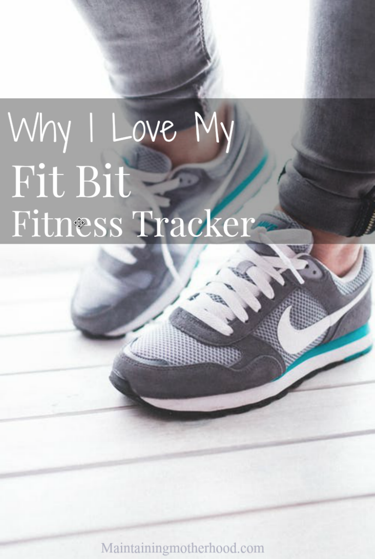 Looking for a great gift for your significant other? I recently purchased a Fit Bit and love the fun and fitness it has brought to our relationship!