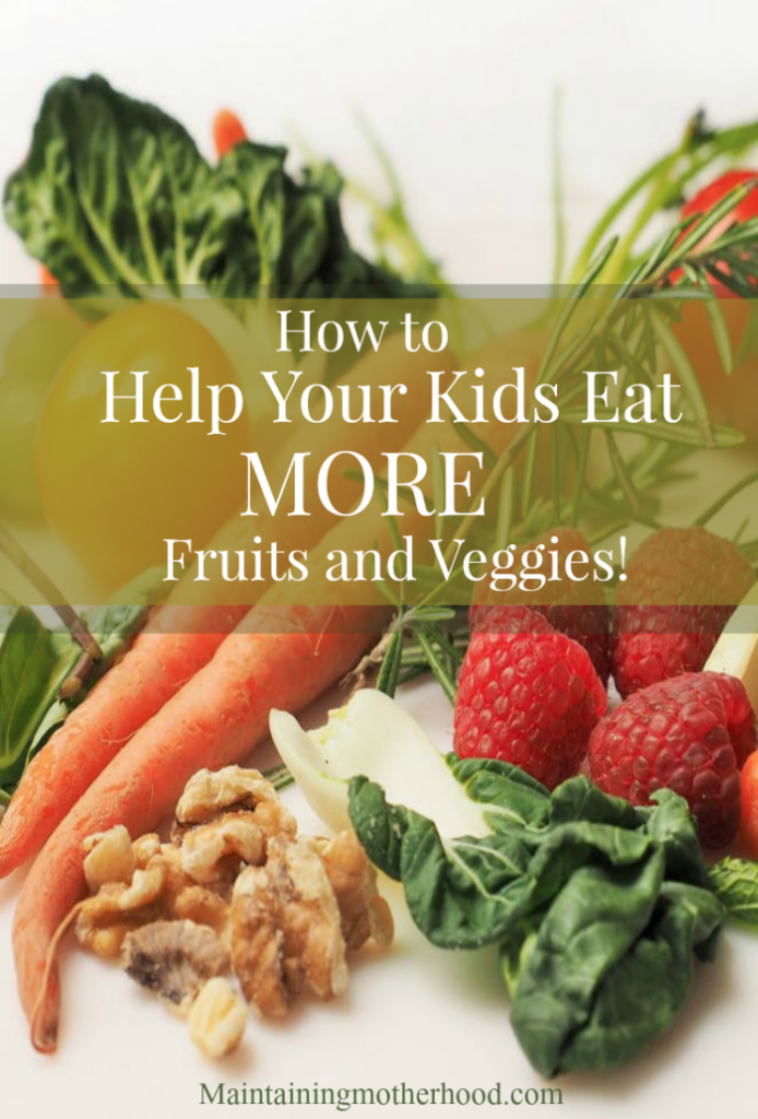 Are you looking for a way to help your kids eat more fruits and veggies? Healthy Kiddos Plates are a simple way to help you teach your kids WHY they should eat healthy!