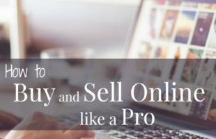 How to Buy and Sell Online like a Pro