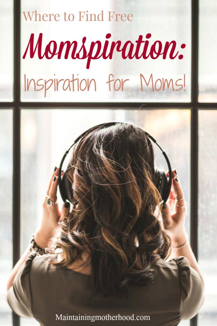 Are you struggling to stay motivated, inspired, or uplifted as a mom? I Am Mom Summit online conference is completely free and will provide you with the Momspiration you need!