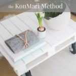 My Take on The KonMari Method