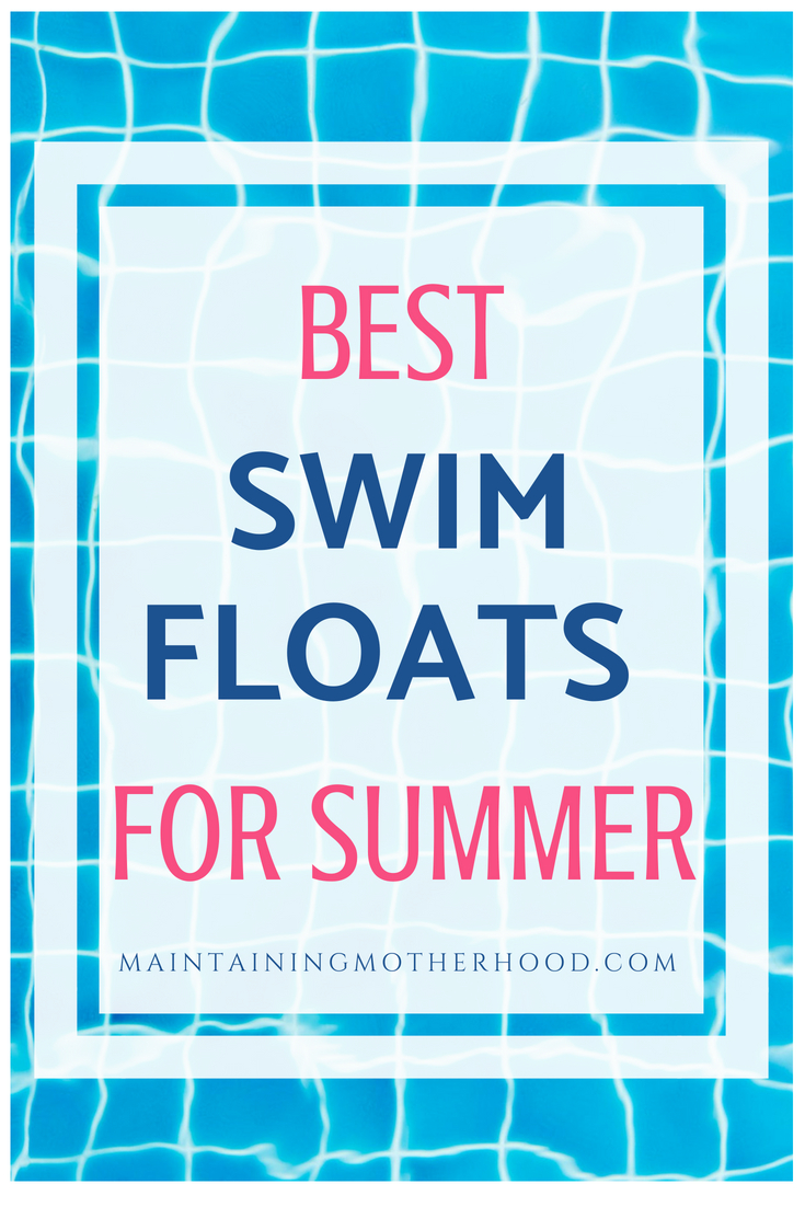 Are you wanting to go swimming with kids this summer, but find yourself without additional help? Here are 5 tips to help you feel more confident in venturing to the pool with many small children!