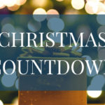 Christmas Countdown Book