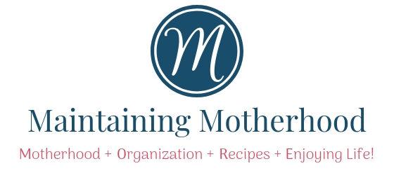 Maintaining Motherhood
