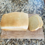 Easy Homemade Bread Recipe