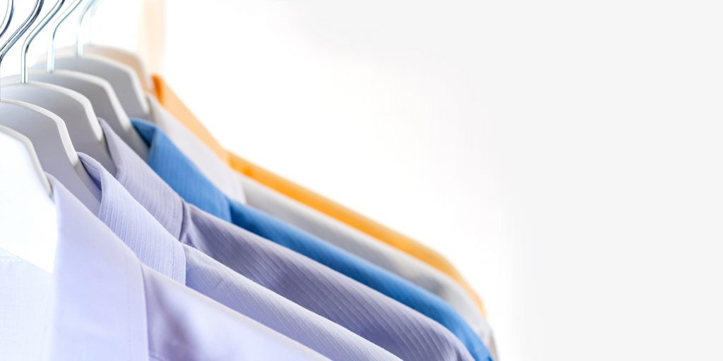 Want to save some major money? Follow these simple steps to learn how to Iron a Dress Shirt Like a Professional and save big bucks in Dry Cleaning fees!
